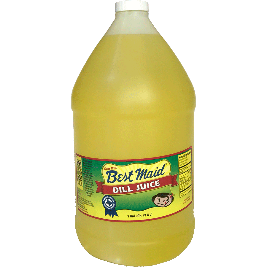 Dill Juice 1 Gallon